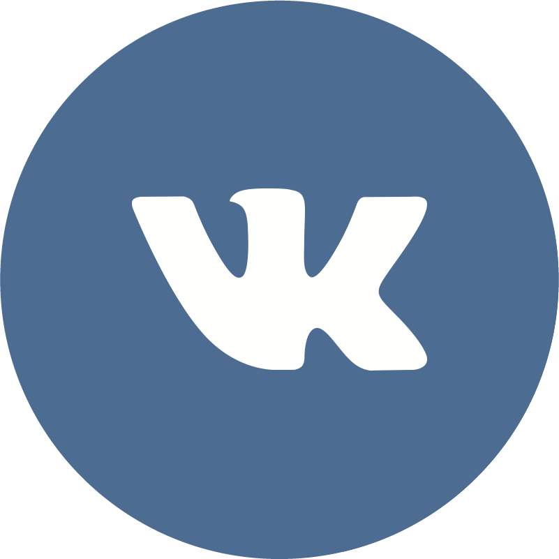 VK Share Button