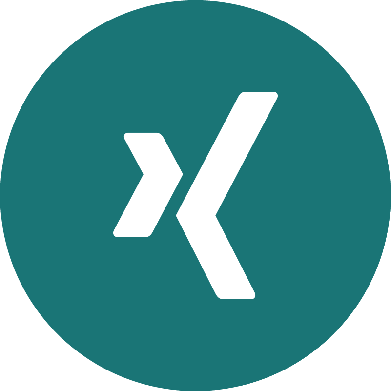 Xing Share Button