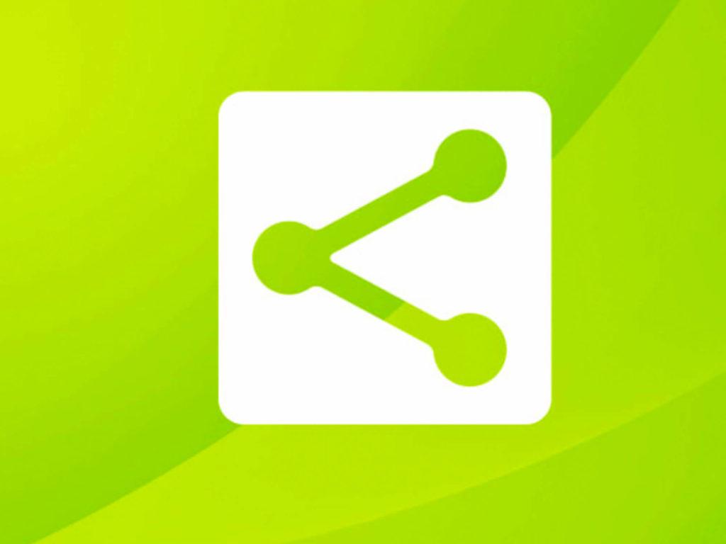 WordPress share button plugin