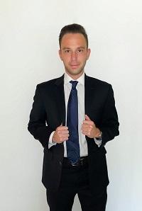 Jonathan Zacharias